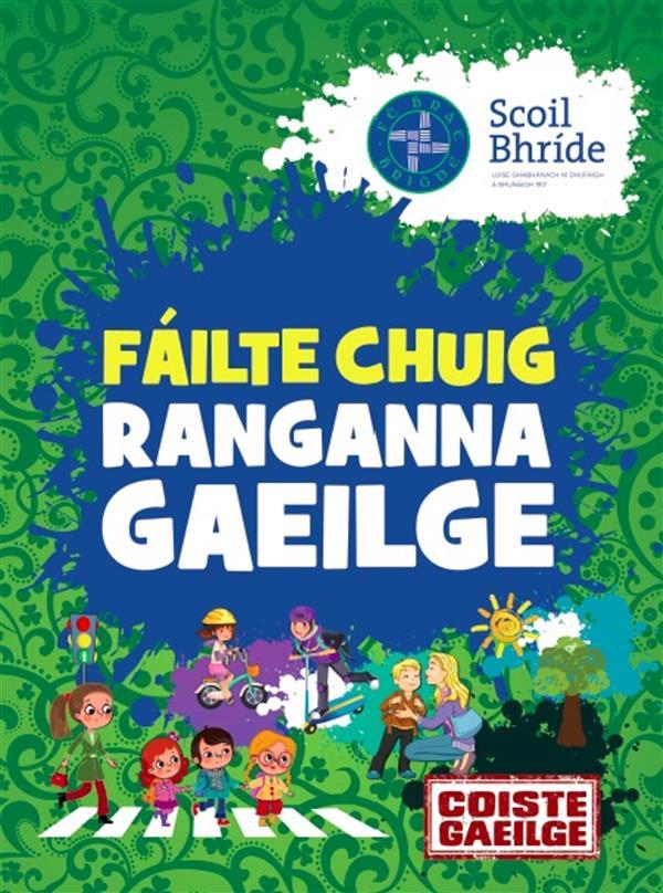 Coiste Gaeilge